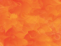 Pomarańczowego lampasa deseniowy i pionowo tło Zdjęcia Stock
