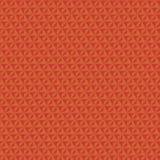 Pomarańczowy abstrakcjonistyczny złudzenia tło Zdjęcie Stock