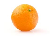 pomarańczowy białe tło zdjęcia royalty free
