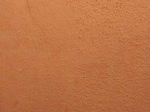 pomarańczowy do ściany Obrazy Royalty Free