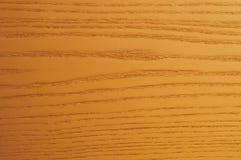 Pomarańczowy drewniany tło fotografia stock