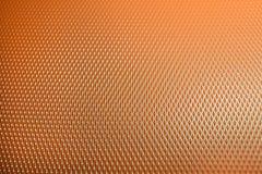 Pomarańczowy klingeryt ukazuje się bezszwowego Zdjęcia Royalty Free