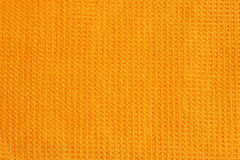Pomarańczowy tło. Obrazy Stock