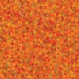 Pomarańczowy tło Zdjęcie Royalty Free