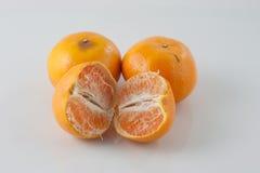 Pomarańcze Zdjęcia Royalty Free