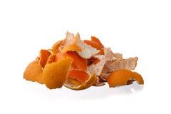 Pomarańcze - Makro- Zdjęcie Royalty Free