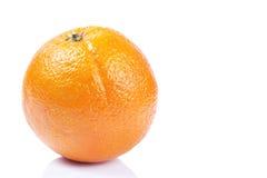 Pomarańcze, mandaryn Zdjęcia Royalty Free