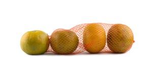 pomarańcze netto Obraz Royalty Free
