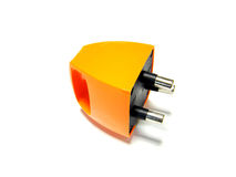 pomarańcze prymka Obrazy Stock
