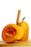 pomarańczowa bania Zdjęcia Royalty Free