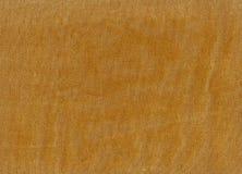 Pomarańczowa drelichowa tekstylna tekstura Obraz Royalty Free