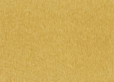 Pomarańczowa dziewiarska tekstylna tekstura Fotografia Royalty Free