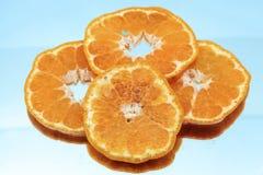 Pomarańczowa owoc Obraz Stock