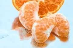 Pomarańczowa owoc Zdjęcie Stock