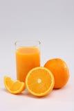 Pomarańczowa owoc Obraz Royalty Free