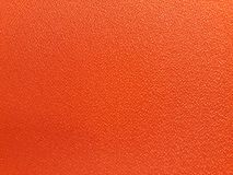 Pomarańczowa sukienna tekstura obraz stock