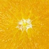 pomarańczowa tekstura Obraz Royalty Free