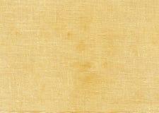 Pomarańczowy kolor tkaniny wzór Zdjęcie Royalty Free