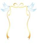 Pombas do amor ilustração do vetor