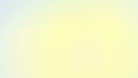 Pombo decorativo com paisagem dos desenhos animados