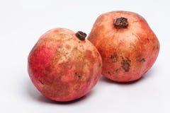 pomegranate плодоовощ Стоковые Изображения