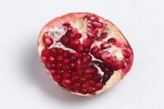 pomegranate плодоовощ Стоковые Фото