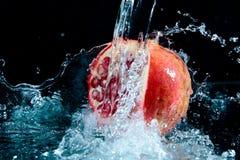 Free Pomegranate Stock Photo - 12179310