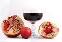 Free Pomegranate Stock Photos - 12295343