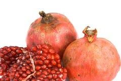 pomegranate Royaltyfri Fotografi