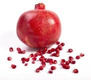 Free Pomegranate Royalty Free Stock Photos - 22168238