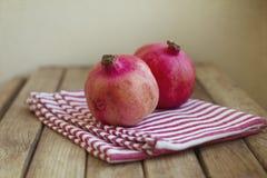Pomegranate Стоковая Фотография