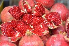 Pomegranate Стоковое фото RF