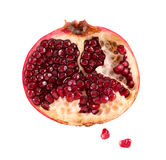 Pomegranate. Stock Photos