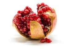 Pomegranate Royaltyfria Bilder