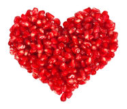 Free Pomegranate Royalty Free Stock Photography - 35925537