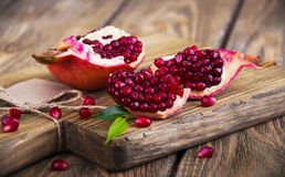 Free Pomegranate Stock Photos - 51021583