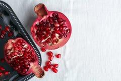 Free Pomegranate Royalty Free Stock Photo - 62781675