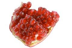 pomegranate стоковое изображение rf