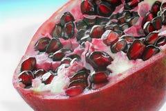 Pomegranate fruit Stock Image