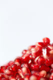 Pomegranate fruit. Healthy and wholesome food. Royalty Free Stock Photo