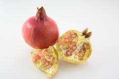 Pomegranate fruit Stock Photo