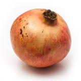 Pomegranate fruit , Punica granatum Royalty Free Stock Photo