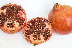 Pomegranate Fruits Royalty Free Stock Image
