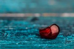 Pomegranate Grenadine Seeds Royalty Free Stock Photography
