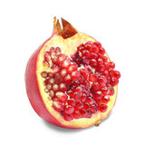 Pomegranate Royalty Free Stock Photography