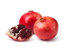 Pomegranate Royalty Free Stock Image