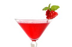 Pomegranate juice Royalty Free Stock Photo