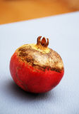 Pomegranate. Picture of a ripe Pomegranate stock photography