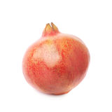 Pomegranate punica granatum fruit Royalty Free Stock Photo