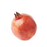 Pomegranate punica granatum fruit Stock Photos